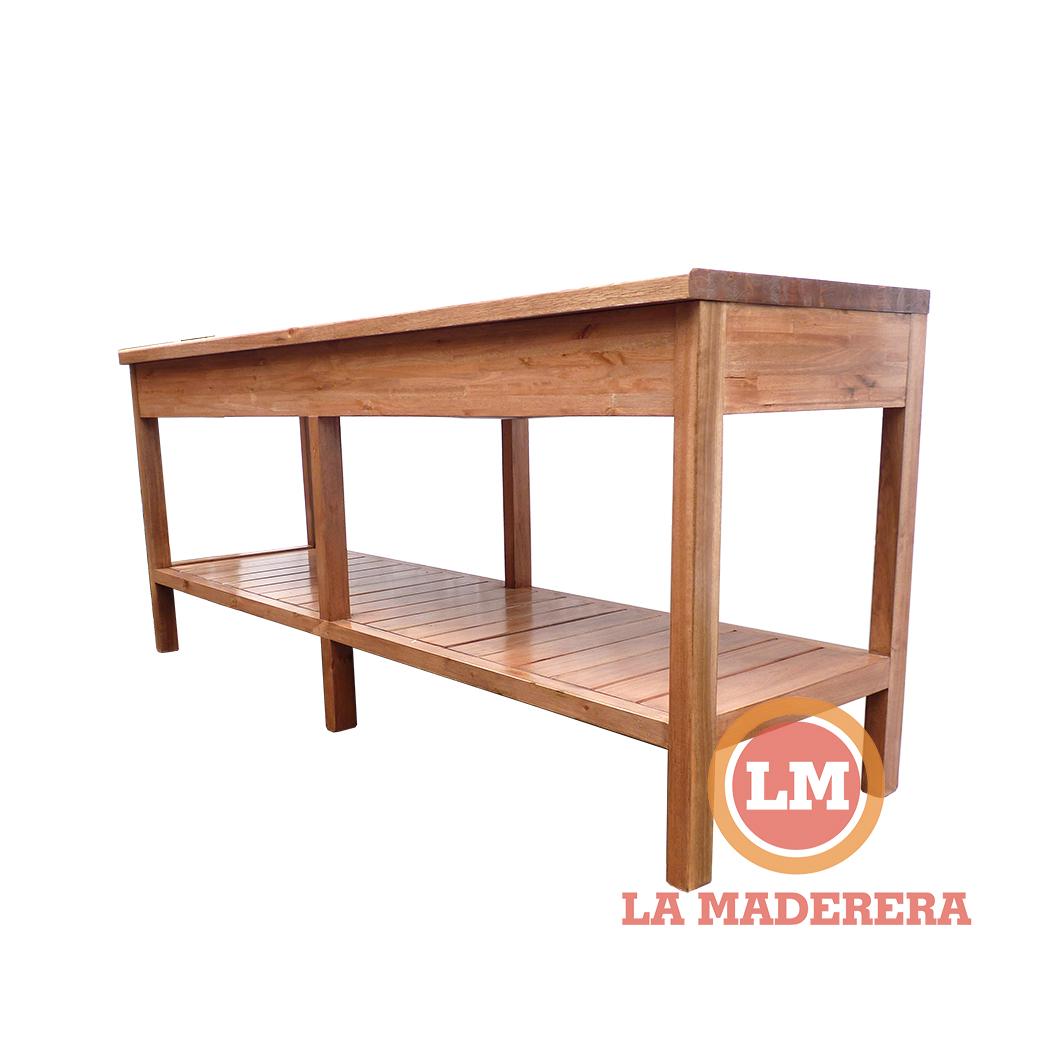 Bachas Para Baño Bajo Mesada:mueble bajo mesada completo con bacha incluida en saligna grandis bajo