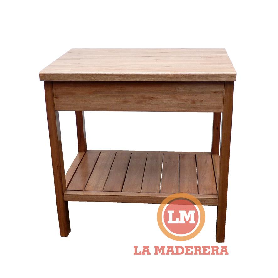 Mueble multiuso vanitory para tv o mesa para exteriores for Muebles cocina para exterior