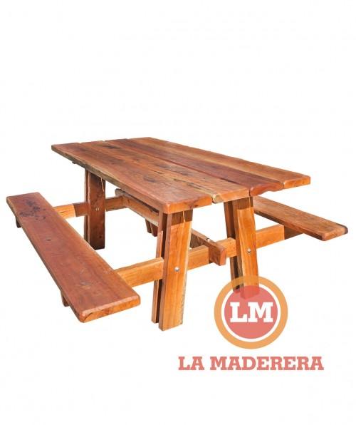 LA MADERERA - Calidad & Estilo