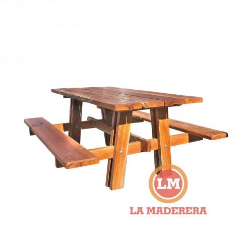 mesa-camping-con-bancos-incorporados-en-quebracho-colorado-nuevo-copia